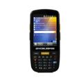 Терминал сбора данных MobileBase DS3 с рукояткой (3.5in, 1D laser увел. дальности (5м), Wifi, BT,WinEH 6.5, 512Mb/1Gb, Numeric, IP65, АКБ 5200 mAh, подставка)