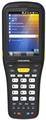 Терминал сбора данных MobileBase DS5 (3.5 QVGA, 1D laser, Wifi b/g/n, BT, WinCE 6, 512Mb RAM/1Gb ROM, Numeric, Camera IP67, АКБ 5200 mAh)