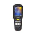 Терминал сбора данных MobileBase DS5 (3.5in, 1D Дальнобойный (до 9м.), Wifi b/g/n, BT, WinEH 6.5, 512Mb RAM/1Gb ROM, NumericRUS, IP67, АКБ 5200 mAh, подставка)