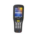 Терминал сбора данных MobileBase DS5 (3.5inch, 1D laser увел.дальности (5м), Wifi b/g/n, BT, WinEH 6.5, 512Mb/1Gb, Numeric, IP67, АКБ 5200 mAh, подставка)